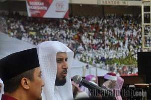 Syech Saad Al Ghamidi