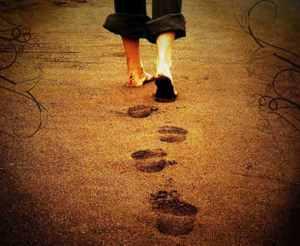 jejak-langkah-kaki